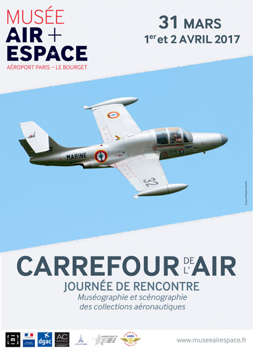 Carrefour de l'air 2017