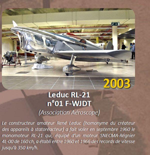Leduc RL-21
