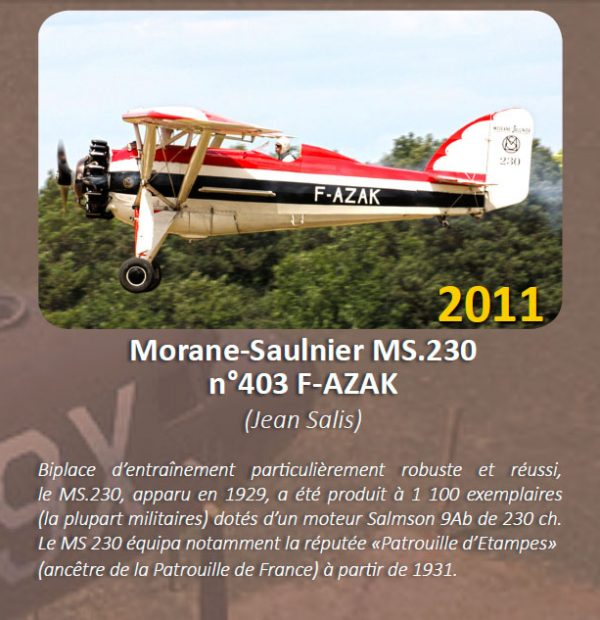 MS230