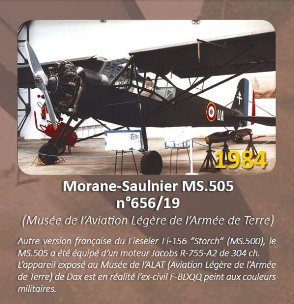 MS505