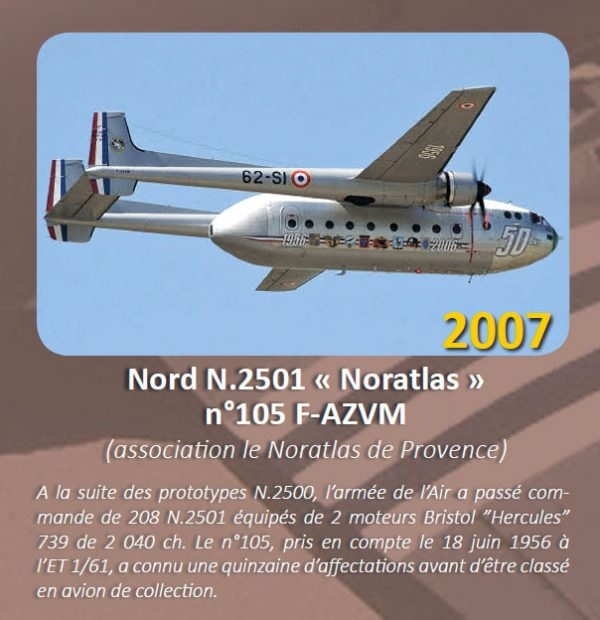 Nord 2501