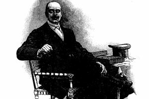 L'Aérophile de janvier 1899