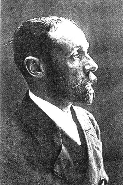 Ernest Archdeacon