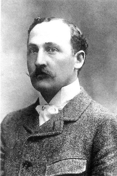 Henry De La Vaux