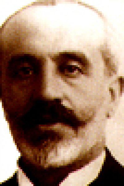 Henry Deutsh De La Meurthe