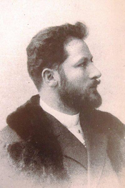 Léon Serpollet